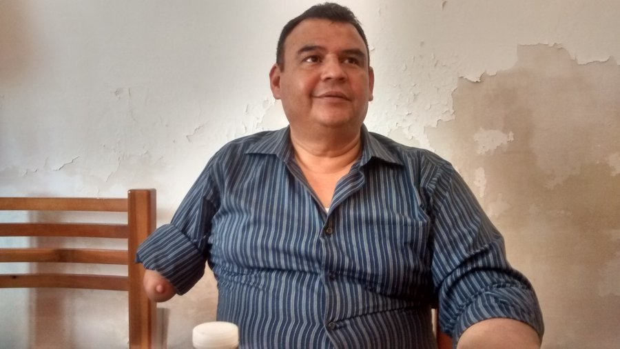 Pedro Martinez Flores