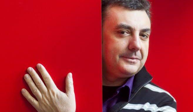 ESPECTADOR: Manuel Vilas Vidal