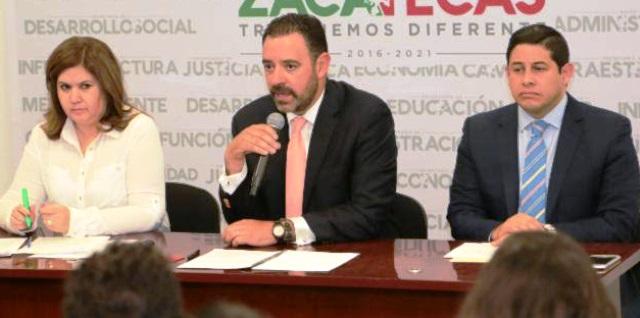 RESCATE DEL ISSSTEZAC,PRIORIDAD DE A. TELLO