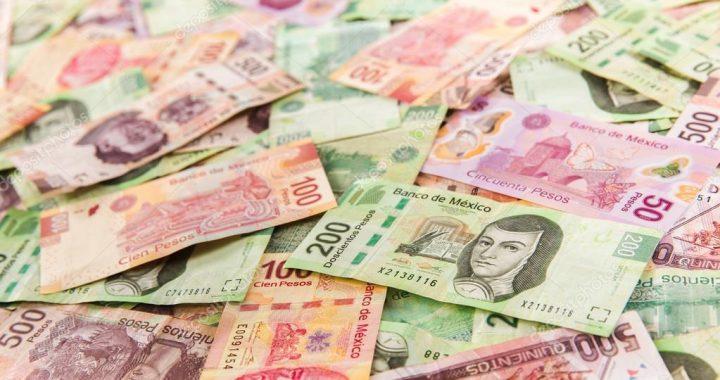 """Dinero y Poder: NUEVO RICO AHUYENTA A LA """"MAFIA DEL PODER"""""""