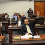Actividad Legislativa: APRUEBA 63 LEGISLATURA  PLAN EMERGENCIA PARA EL CAMPO