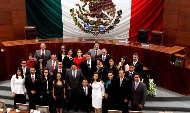 Actividad Legislativa: RECHAZA LA 63 LEGISLATURA REFORMAS AL CÓDIGO FAMILIAR