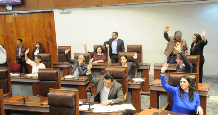 Actividad Legislativa:PROPONEN EXIGIR LICENCIATURA A FUNCIONARIOS MUNICIPALES