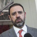 GOBIERNO PREPARA RECORTES AL PRESUPUESTO ESTATAL 2020