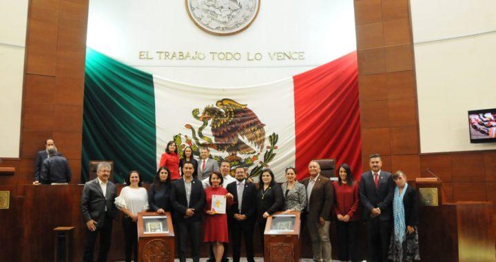 Actividad Legislativa: APRUEBAN DIPUTADOS AGENDA LEGISLATIVA COMÚN
