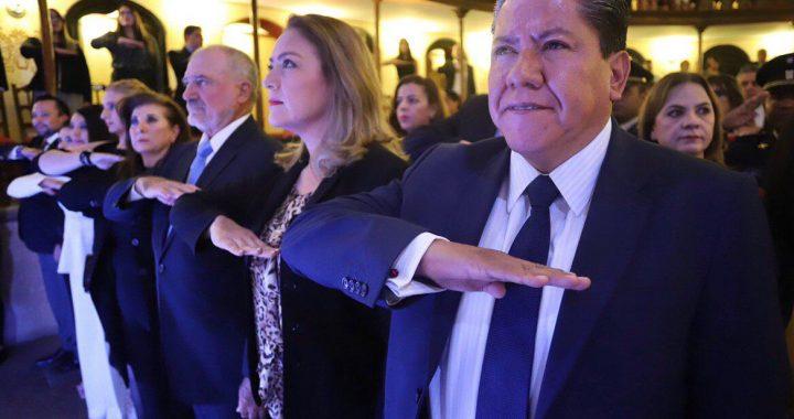 DAVID MONREAL VASOLO HACIA EL 2021