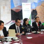 Actividad Legislativa: REVISAN DIPUTADOS ESTATUS  DEL PROYECTO MILPILLAS
