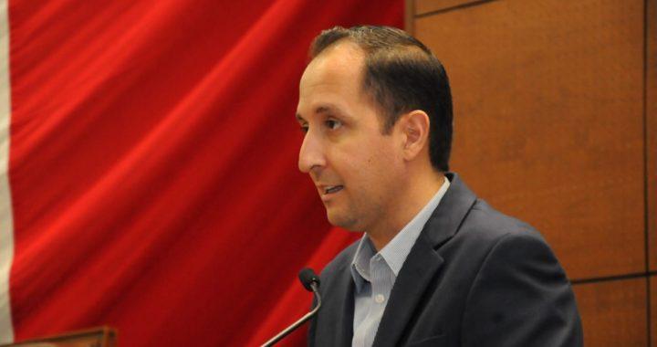 Actividad Legislativa: PIDEN DIPUTADOS PROTECCIÓNA PEREGRINOS DE VILLANUEVA