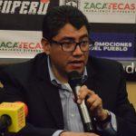 PARTICIPARÁN 14 PARTIDOS POLÍTICOS  EN ELECCIONES DEL 2021 EN ZACATECAS