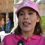 "Actividad Legislativa: CRUZADA DE LA 63 LEGISLATURA CONTRA  CÁNCER DE MAMA: ""Tómatelo a Pecho"""