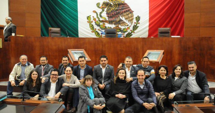 Actividad Legislativa: DARÁN DIPUTADOS  ORGANIZACIÓN Y  RACIONALIDAD AL QUEHACER LEGISLATIVO