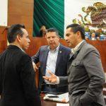 Actividad Legislativa: DEMANDA EDUARDO RODRÍGUEZ PROTEGER DERECHOS HUMANOS EN ACTIVIDAD EMPRESARIAL