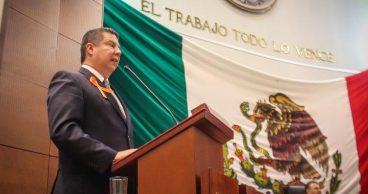Actividad Legislativa: DEMANDA DIPUTADA BORREGO RESPETAR LUGARES PARA DISCAPACITADOS EN VÍA PÚBLICA 