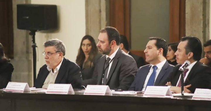 PREPARA NOTIMEX, AGENCIA OFICIAL DE LA 4T, GUERRA SUCIAL A LOS MONREAL