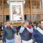 CONFIRMA CONTRALOR DE FRESNILLO: SAÚL MONREAL NO PAGÓ LA FIESTA DE SU HIJA CON RECURSOS DEL MUNICIPIO