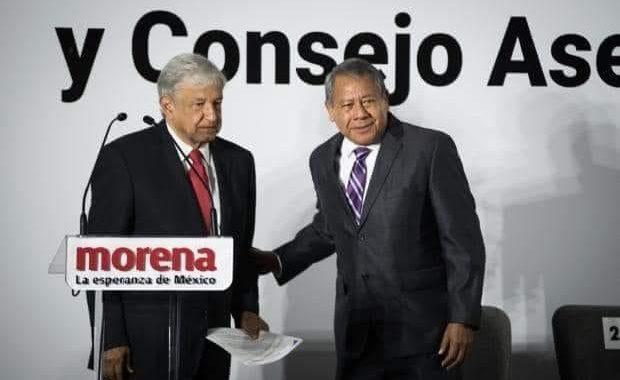 AUDÓMARO MARTÍNEZ VIENE A ZACATECAS; CNI TOMARÍA ESTRETEGIA CONTRA EL CRIMEN
