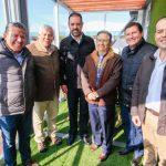 LOS PROGRAMAS SOCIALES DEL CAUDILLO NOAPOYAN PROYECTOS POLÍTICOS PERSONALES