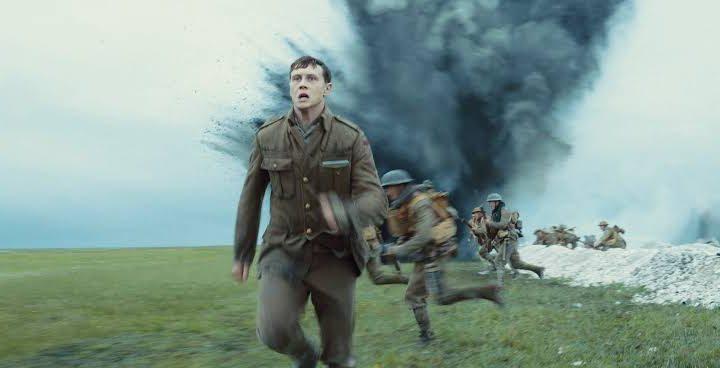 ¿Por qué 1917 de Sam Mendes se puede llevar el Oscar a Mejor Película este año?
