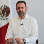 VACÍAN CIUDAD ADMINISTRATIVA POR LA COVID-19; SUPERMERCADOS CONCURRIDOS