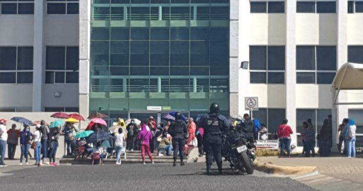 TELLO NO CEDERÁ A EXTORSIONES DE NARRO; GOBIERNO LO INSTA A PAGAR 3 MILLONES QUE LE PRESTÓ
