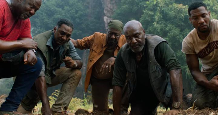 Da 5 Bloods, La nueva película de Spike Lee