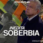 INÉDITA SOBERBIA