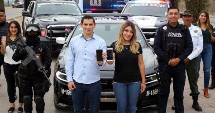 Saltillo es la tercera ciudad más segura de México en el 2021: INEGI