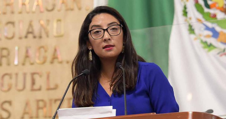 METROPOLI Pide Ana Villagrán a alcaldes de AO, Coyocacán, Cuauhtémoc, MC, MH y Tlalpan transición con forme a derecho