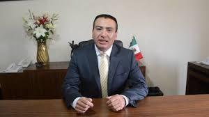 ELEUTERIO RAMOS, LÍDER  DE AUTORIDADES DEL PRD