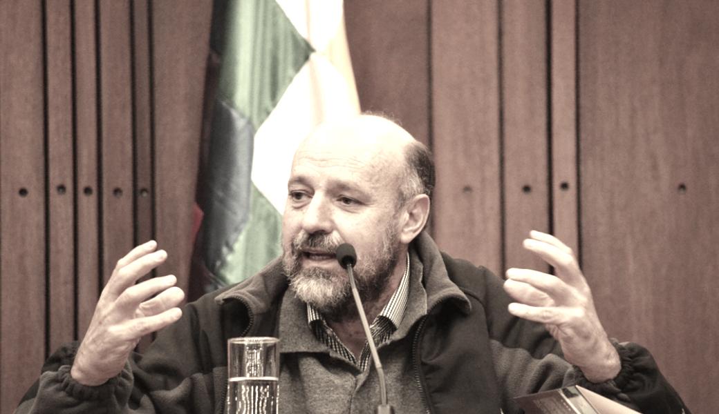ESPECTADOR; LUIS HERNADEZ NAVARRO