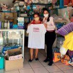 """ESTADOS """"Urge mejorar la economía del país"""": Juanita Guerra"""
