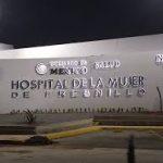 INICIA PROGRAMA ATENCIÓN UNIVERSAL EN EL HOSPITAL DE LA MUJER DE FRESNILLO
