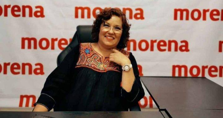 Requiere México un plan integral de movilidad para seguridad de usuarios: Luz Ma Hernández