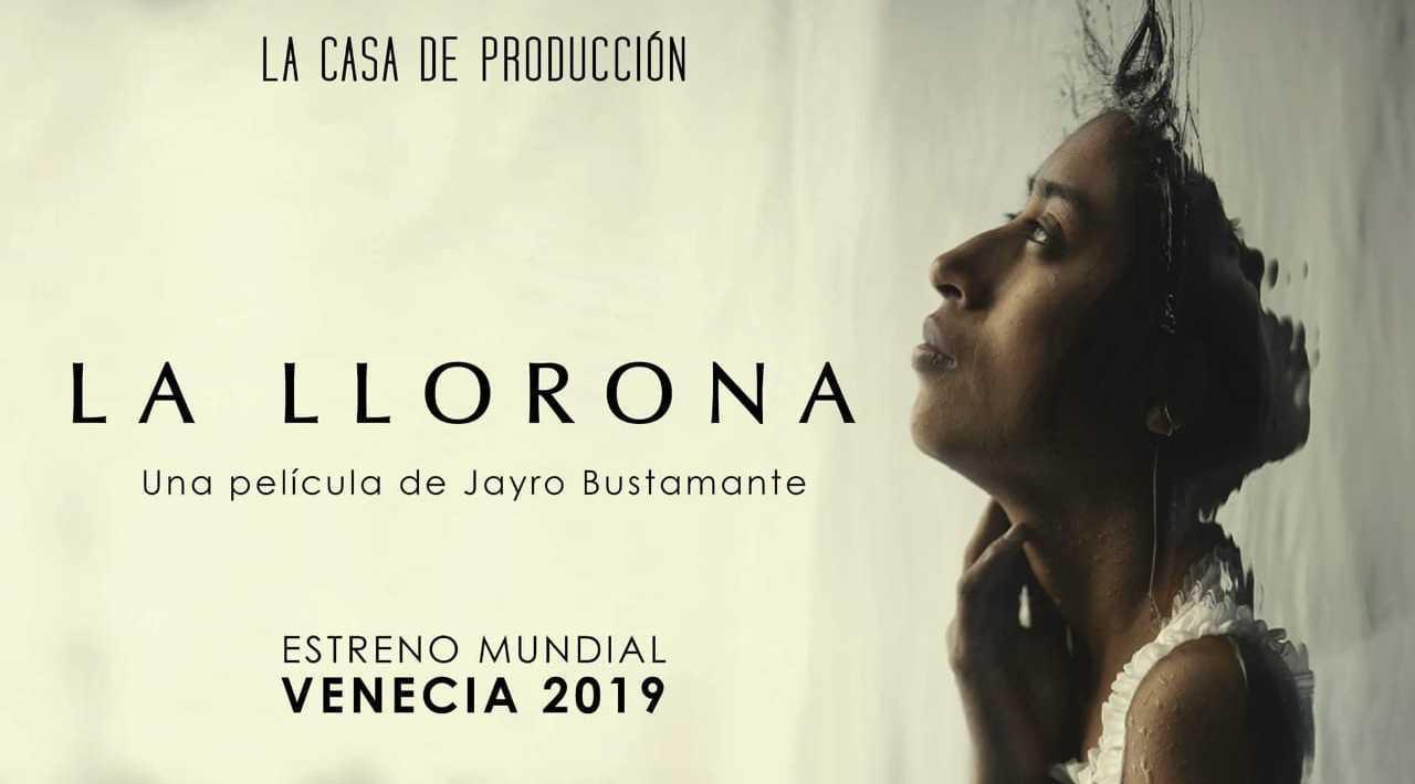 La Llorona, de Jayro Bustamante: el horror de la realidad