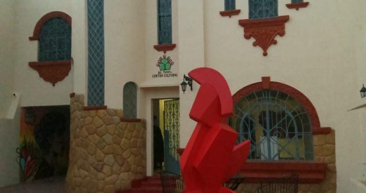 """EXPOSICIÓN COLECTIVA """"LIBERTAD"""" POR: FALDA DE JADE"""